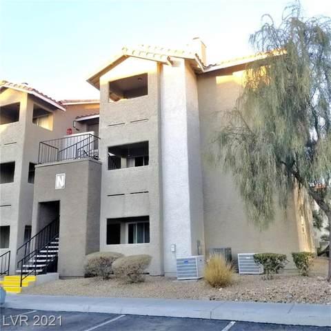 4200 S Valley View Boulevard #1068, Las Vegas, NV 89103 (MLS #2261602) :: Billy OKeefe | Berkshire Hathaway HomeServices