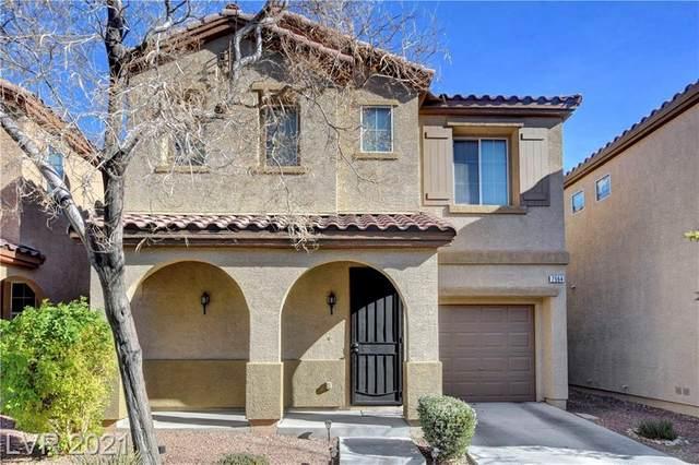 7564 Swan Cove Court, Las Vegas, NV 89166 (MLS #2261630) :: Vestuto Realty Group