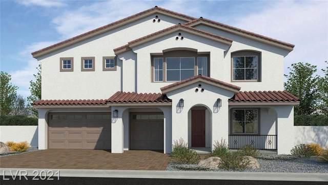 4092 Peaceful Dune Street #14, Las Vegas, NV 89129 (MLS #2261671) :: Hebert Group | Realty One Group