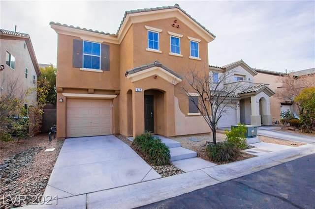 577 Brinkburn Point Avenue, Las Vegas, NV 89178 (MLS #2261679) :: Team Michele Dugan