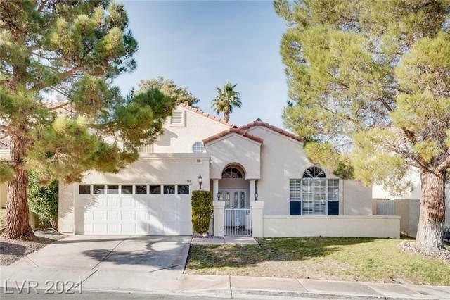 8028 Shorecrest Drive, Las Vegas, NV 89128 (MLS #2261695) :: The Mark Wiley Group | Keller Williams Realty SW