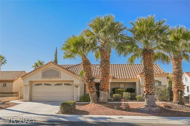 2525 Desert Sands Drive, Las Vegas, NV 89134 (MLS #2261736) :: Team Michele Dugan
