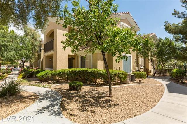 2325 Windmill Parkway #813, Henderson, NV 89074 (MLS #2261742) :: Vestuto Realty Group