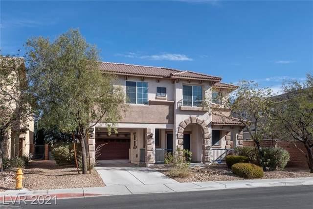 9388 Glendora Valley Street, Las Vegas, NV 89178 (MLS #2261764) :: Signature Real Estate Group