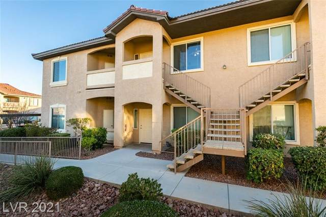 2305 Horizon Ridge Parkway #2024, Henderson, NV 89052 (MLS #2261776) :: The Mark Wiley Group | Keller Williams Realty SW