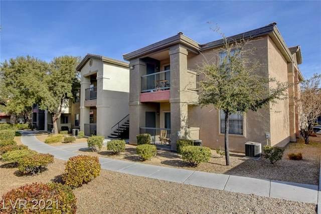 8000 Badura Avenue #1174, Las Vegas, NV 89113 (MLS #2261851) :: Team Michele Dugan