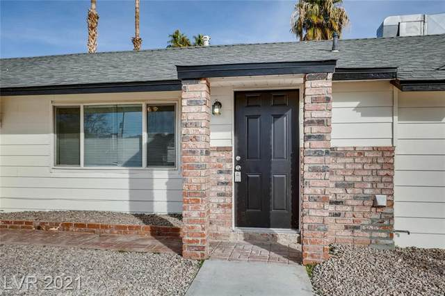 1717 Bonita Avenue, Las Vegas, NV 89104 (MLS #2261852) :: Billy OKeefe | Berkshire Hathaway HomeServices