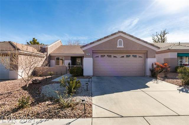 2083 Poppywood Avenue, Henderson, NV 89012 (MLS #2261880) :: Vestuto Realty Group