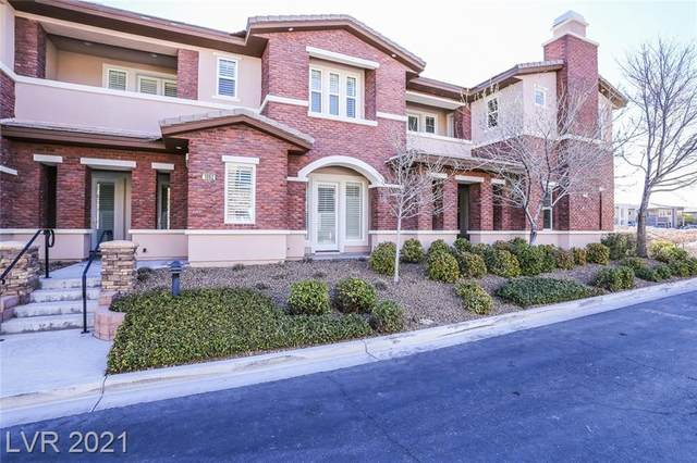 11280 Granite Ridge Drive #1063, Las Vegas, NV 89135 (MLS #2261892) :: Team Michele Dugan