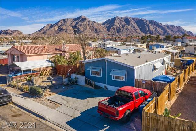 6039 Yellowstone Avenue, Las Vegas, NV 89156 (MLS #2261903) :: The Mark Wiley Group | Keller Williams Realty SW