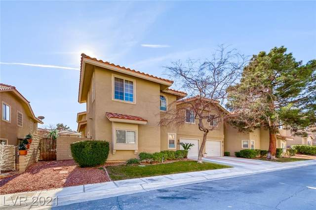 9361 Scenic Mountain Lane, Las Vegas, NV 89117 (MLS #2261910) :: Billy OKeefe | Berkshire Hathaway HomeServices