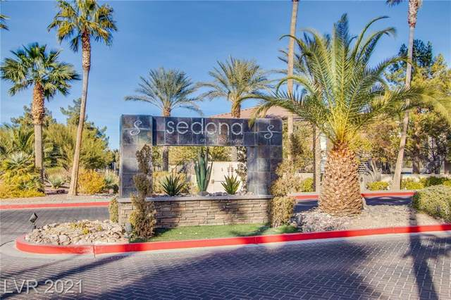 9000 Las Vegas Boulevard #2173, Las Vegas, NV 89123 (MLS #2261918) :: Kypreos Team