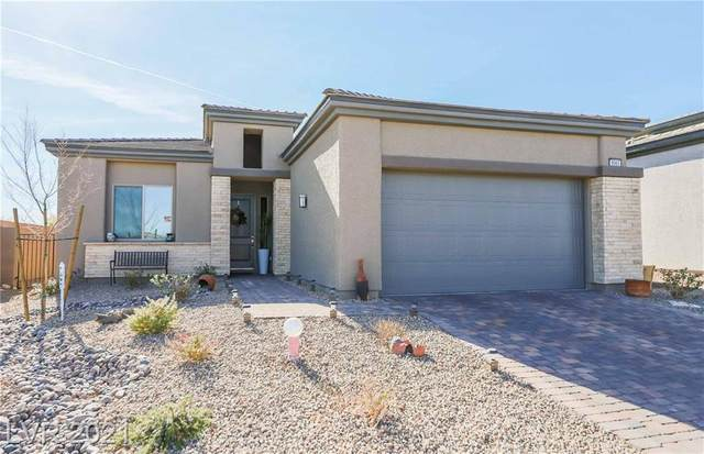 9065 Misty Fawn Court, Las Vegas, NV 89148 (MLS #2261933) :: Signature Real Estate Group