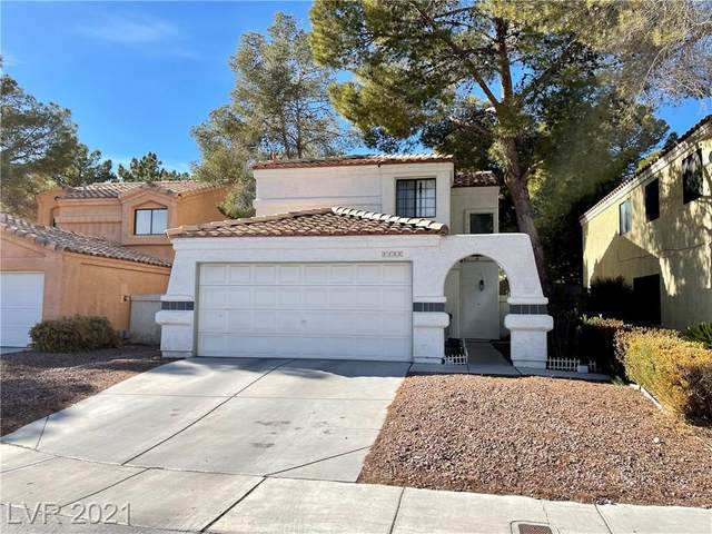 2737 Tidewater Court, Las Vegas, NV 89117 (MLS #2261938) :: Billy OKeefe | Berkshire Hathaway HomeServices