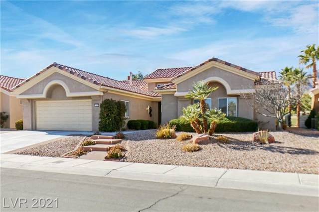 3037 Highland Falls Drive, Las Vegas, NV 89134 (MLS #2261996) :: Team Michele Dugan