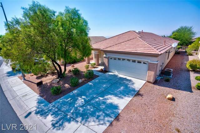 1939 Valley Center Drive, Henderson, NV 89052 (MLS #2262016) :: The Lindstrom Group