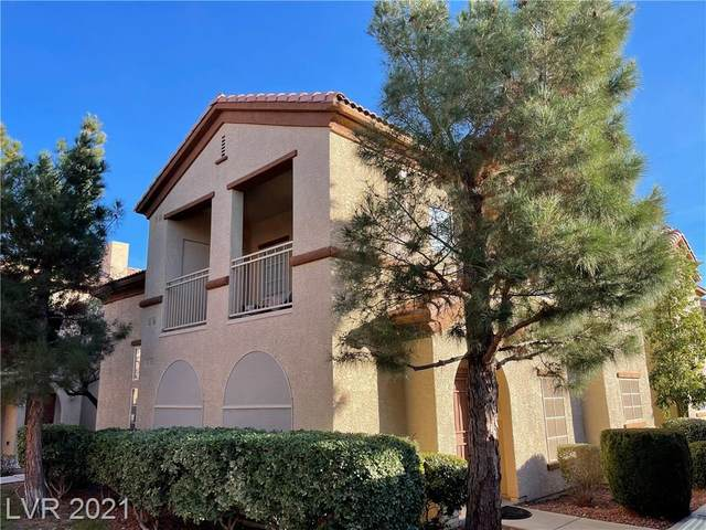 3822 Ormond Beach Street #202, Las Vegas, NV 89129 (MLS #2262093) :: The Mark Wiley Group | Keller Williams Realty SW