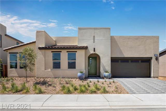 1209 Granite Falls Place, North Las Vegas, NV 89084 (MLS #2262113) :: Hebert Group | Realty One Group