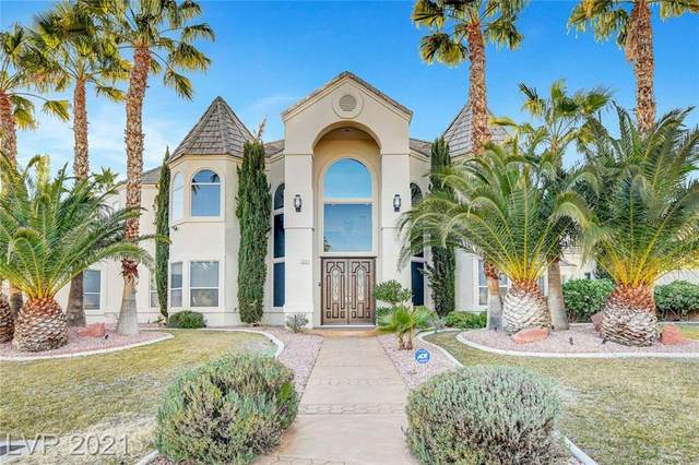 2221 Tenaya Way, Las Vegas, NV 89117 (MLS #2262123) :: Signature Real Estate Group