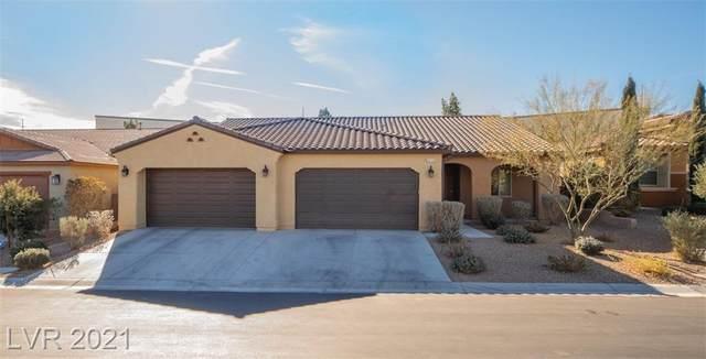 8513 Alberta Falls Avenue, Las Vegas, NV 89113 (MLS #2262159) :: Signature Real Estate Group