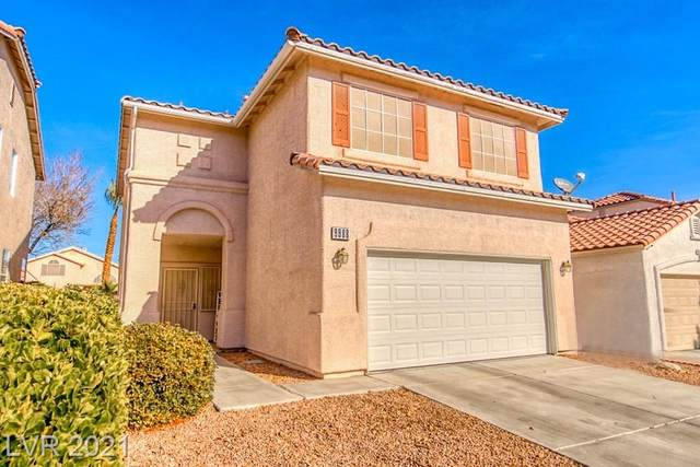 9988 Cambridge Blue Avenue, Las Vegas, NV 89147 (MLS #2262163) :: Kypreos Team