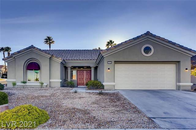 10701 Blackburn Court, Las Vegas, NV 89134 (MLS #2262180) :: Hebert Group | Realty One Group