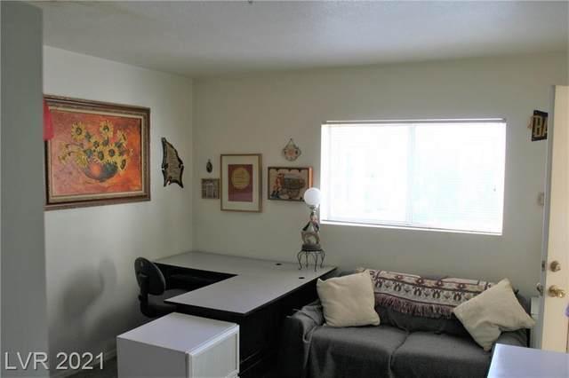 3550 Bay Sands Drive #2047, Laughlin, NV 89029 (MLS #2262185) :: Vestuto Realty Group