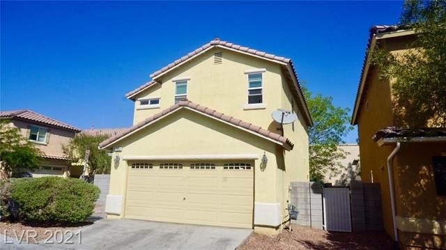 7882 Black Beard Avenue, Las Vegas, NV 89147 (MLS #2262192) :: The Perna Group