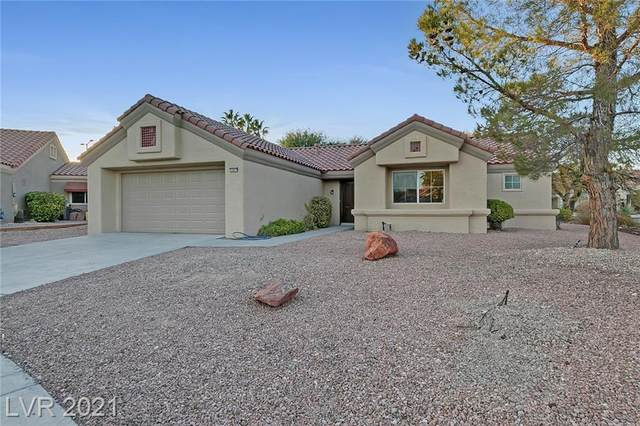 2401 Boca Drive, Las Vegas, NV 89134 (MLS #2262209) :: The Shear Team