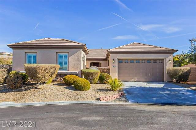 2863 Donegal Street, Henderson, NV 89044 (MLS #2262218) :: Signature Real Estate Group