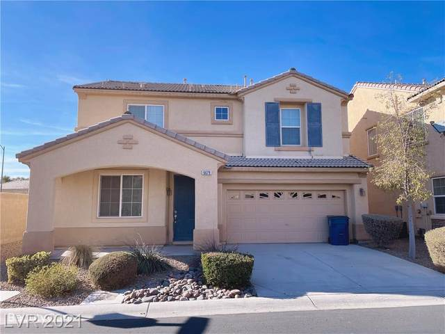 6679 Angelina Street, Las Vegas, NV 89120 (MLS #2262220) :: Team Michele Dugan
