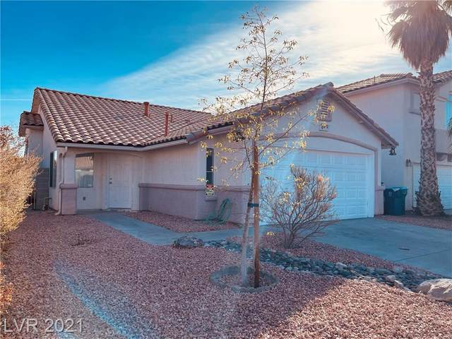 4368 Milford Pond Place, Las Vegas, NV 89147 (MLS #2262259) :: The Mark Wiley Group | Keller Williams Realty SW