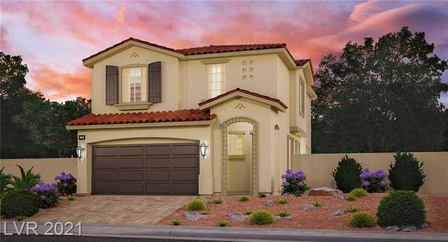 12304 Silvana Street, Las Vegas, NV 89141 (MLS #2262260) :: Hebert Group | Realty One Group