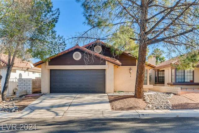 8286 Palmada Drive, Las Vegas, NV 89123 (MLS #2262262) :: Billy OKeefe | Berkshire Hathaway HomeServices