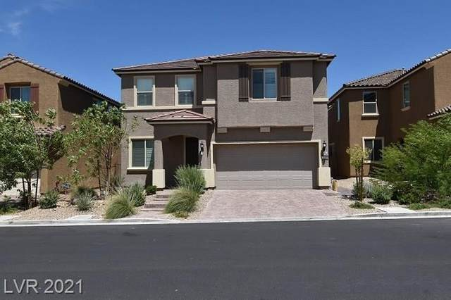 7182 Willow Moss Court, Las Vegas, NV 89148 (MLS #2262282) :: Signature Real Estate Group