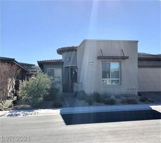 9867 Gemstone Sunset Avenue, Las Vegas, NV 89148 (MLS #2262286) :: Signature Real Estate Group