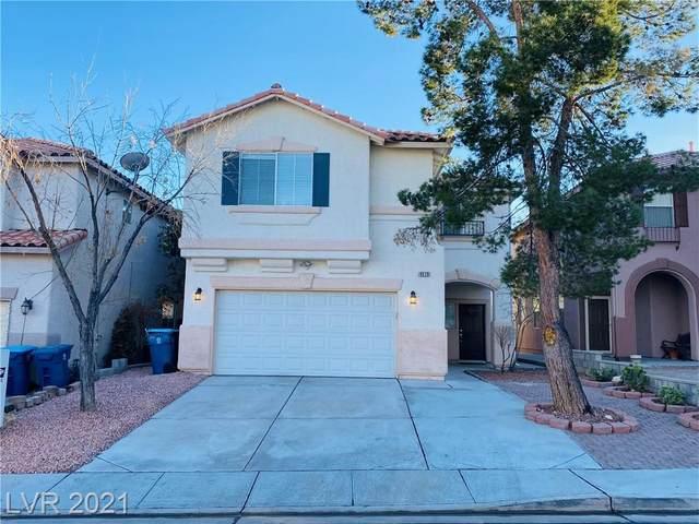 9629 Windborne Avenue, Las Vegas, NV 89147 (MLS #2262302) :: Team Michele Dugan