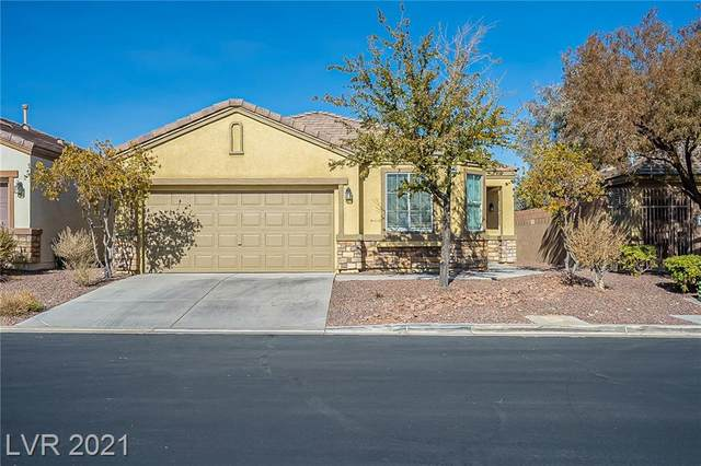 7228 Forest Village Avenue, Las Vegas, NV 89113 (MLS #2262304) :: Signature Real Estate Group
