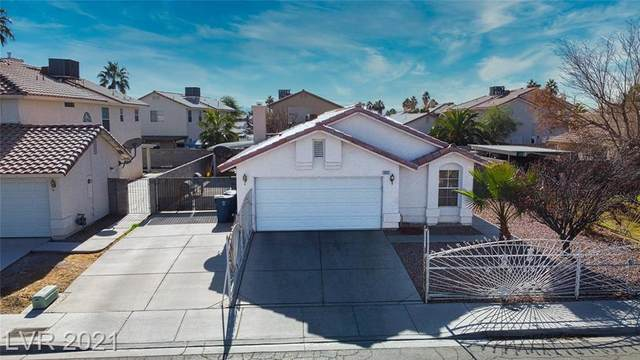 5605 Cedar Avenue, Las Vegas, NV 89110 (MLS #2262338) :: The Lindstrom Group