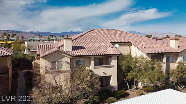 8501 University Avenue #2028, Las Vegas, NV 89147 (MLS #2262360) :: Team Michele Dugan