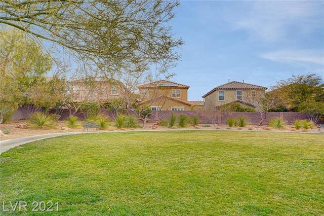 9255 Wild Stampede Avenue, Las Vegas, NV 89178 (MLS #2262367) :: Billy OKeefe | Berkshire Hathaway HomeServices