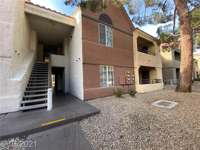 2200 S Fort Apache Road #1102, Las Vegas, NV 89117 (MLS #2262374) :: The Mark Wiley Group | Keller Williams Realty SW