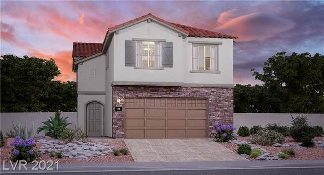 12309 Silvana Street, Las Vegas, NV 89141 (MLS #2262380) :: Billy OKeefe | Berkshire Hathaway HomeServices
