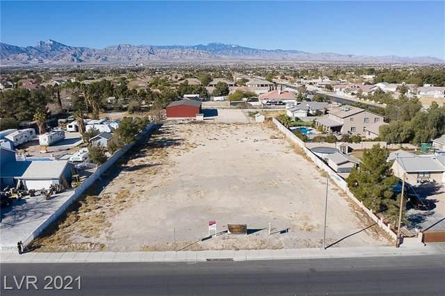 7570 N. Jones Blvd., Las Vegas, NV 89131 (MLS #2262396) :: Vestuto Realty Group
