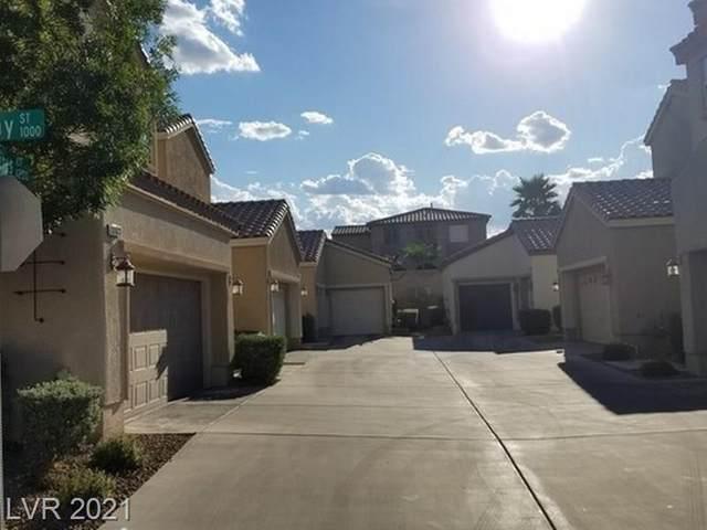 12080 Golden Cactus Court, Las Vegas, NV 89138 (MLS #2262412) :: Hebert Group   Realty One Group