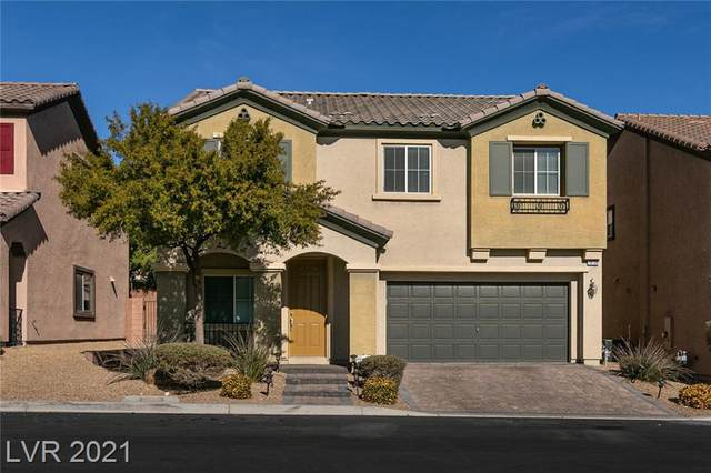 10130 Ragdoll Avenue, Las Vegas, NV 89166 (MLS #2262431) :: Billy OKeefe | Berkshire Hathaway HomeServices