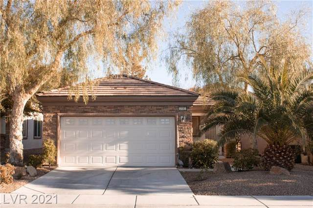 2583 Evening Twilight Avenue, Henderson, NV 89044 (MLS #2262485) :: Hebert Group | Realty One Group