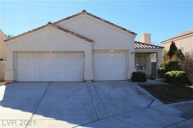 7949 Indian Cloud Avenue, Las Vegas, NV 89129 (MLS #2262507) :: The Lindstrom Group