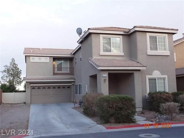 9310 Pinarello Street, Las Vegas, NV 89178 (MLS #2262538) :: Kypreos Team