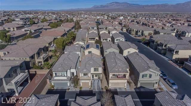 9924 Kalahari Court, Las Vegas, NV 89149 (MLS #2262540) :: Hebert Group | Realty One Group